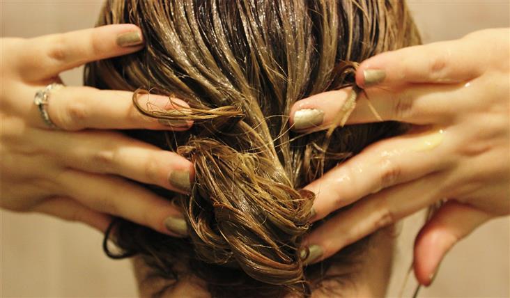 Сколько длится волосопад от миноксидила