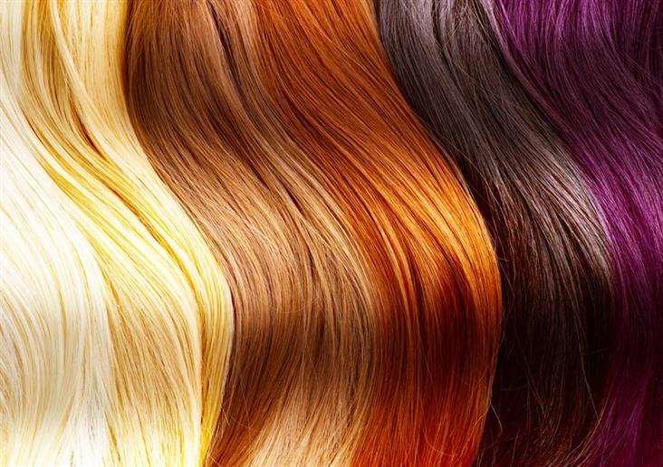 Первый этап выбора: определение цветотипа