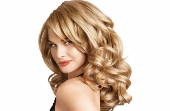 Как сделать волну на волосах