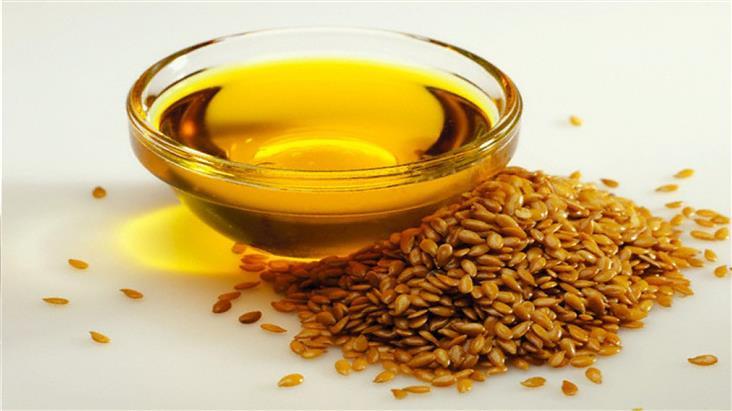 Льняное масло – что это