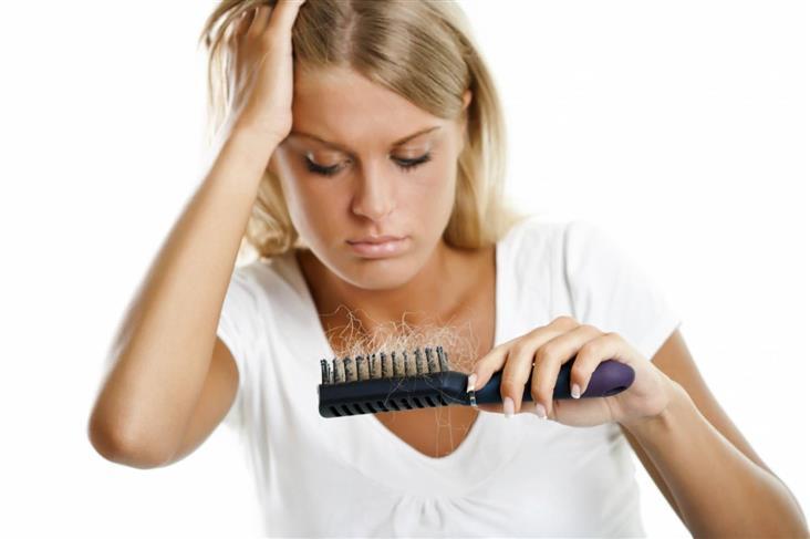 Луковые маски для волос против выпадения прядок