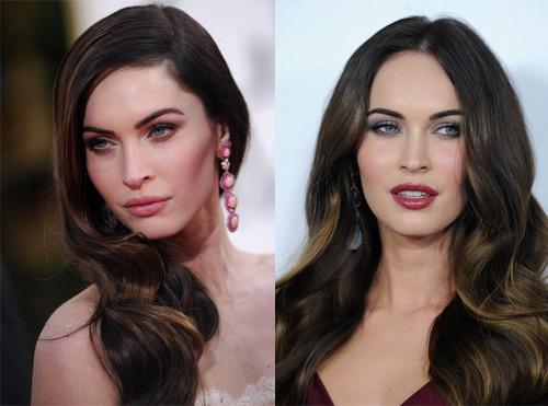 Что такое колорирование темных волос (фото до и после)