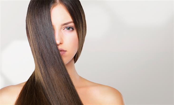 Кератиновое выпрямление волос в домашних условиях: средства
