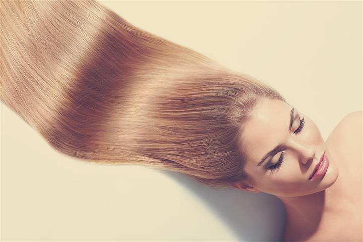 Рекомендации по уходу за волосами после кератинового выпрямления
