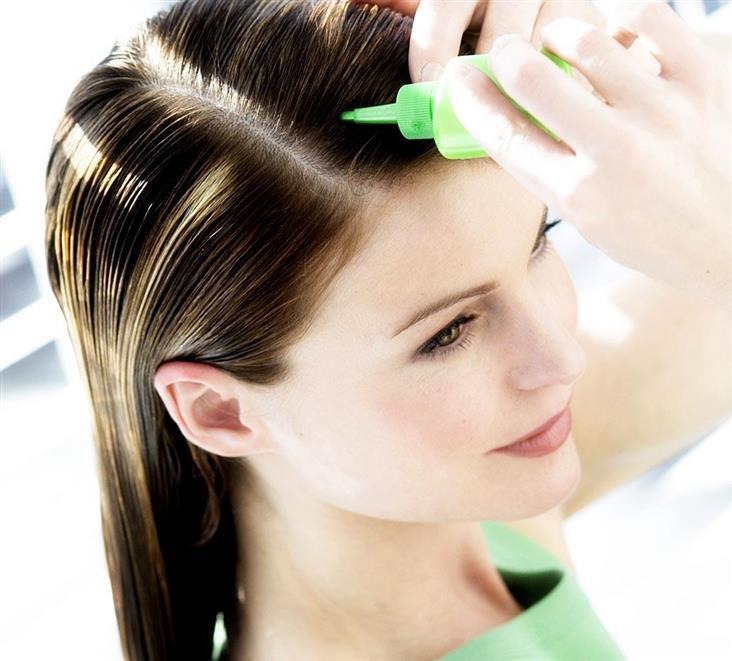 Никотиновая кислота для роста волос: применение