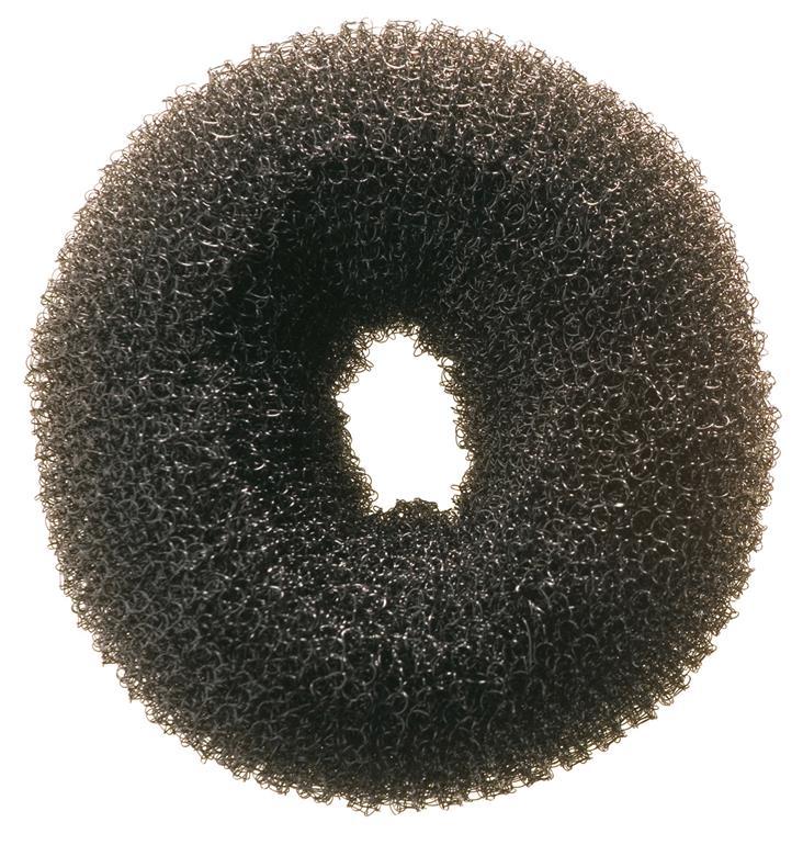Валики для волос – покупные и своими руками