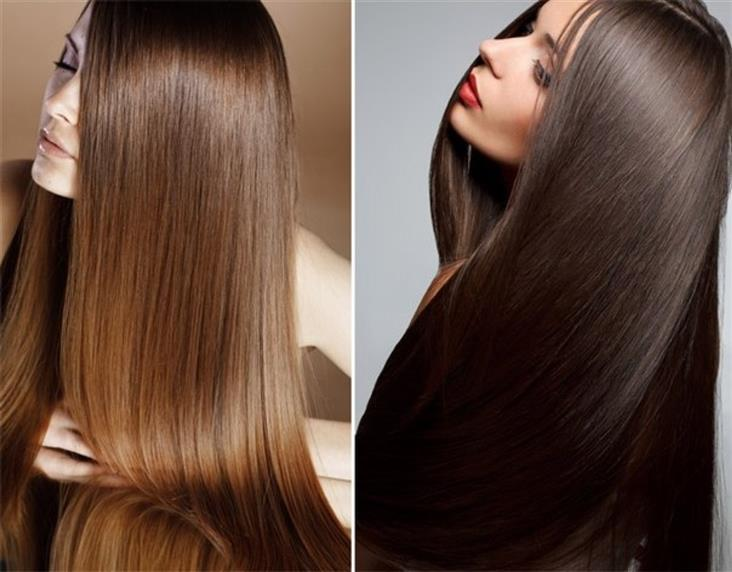 Вредно ли для волос кератиновое выпрямление