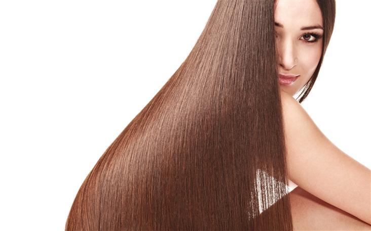 Кератиновое выпрямление волос: уход после процедуры